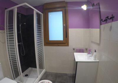 Baño Habitación Ireber