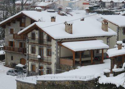 Exterior Casa Rural Iturburu
